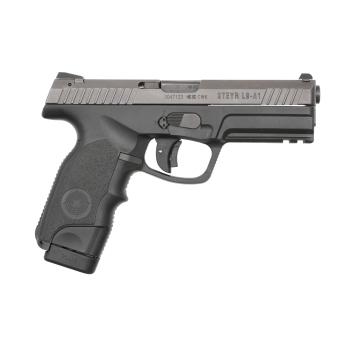 Pistole Steyr L-A1, 9mm Luger