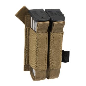 Dvojitá pistolová sumka VIS®, coyote, Helikon