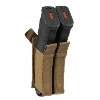 Dvojitá pušková sumka VIS®, coyote, Helikon