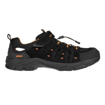 Pracovní sandály Amigo Black Sandal, Bennon