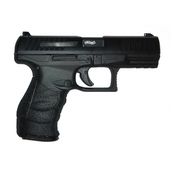 Model pistole Walther PPQ M2