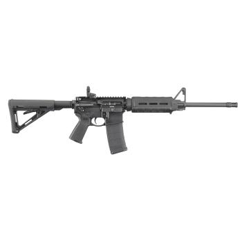 Puška Ruger AR-556 MOE, 223 Rem
