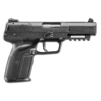 Pistole samonabíjecí FN Five-seveN, 5,7x28
