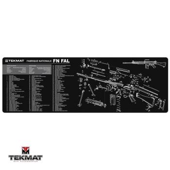 Podložka TekMat s motivem FN-FAL
