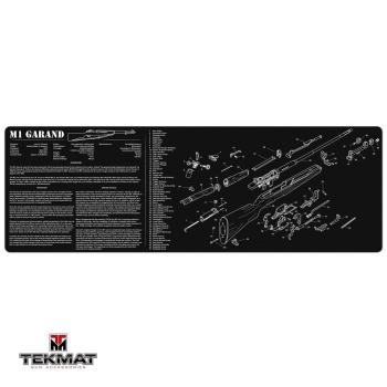 Podložka TekMat s motivem M1 Garand