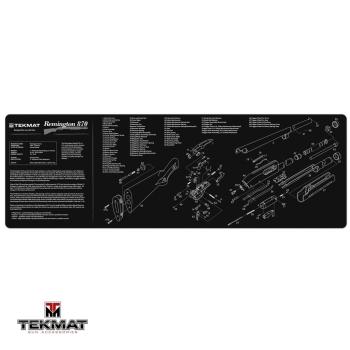 Podložka TekMat s motivem Remington 870