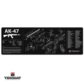 Podložka TekMat s motivem AK-47