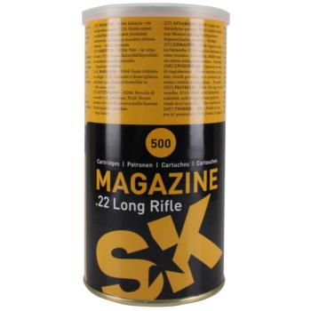 Náboj Lapua SK .22LR Magazine - 500 ks