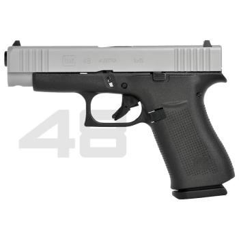 Pistole Glock 48, ráže 9 mm Luger