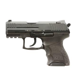 Pistole Heckler & Koch P30SK V3, 9 mm Luger