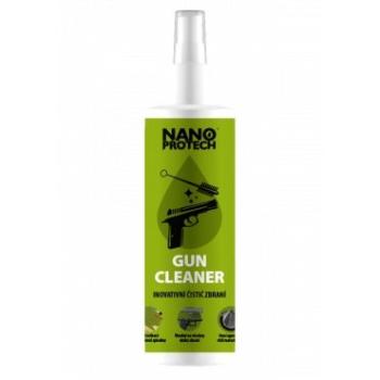 Roztok pro čištění hlavní GNP Bore Cleaner, Nanoprotech