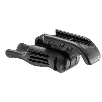 Taktická přední sklopná rukojeť FabDefense FGG-S, černá