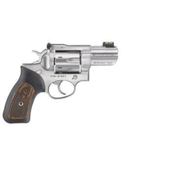 Revolver Ruger KGP 121-7 ráže .357 Mag. / .38 Sp.