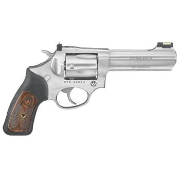 Revolver Ruger KSP 341x, ráže .357 Mag. / .38 Sp.