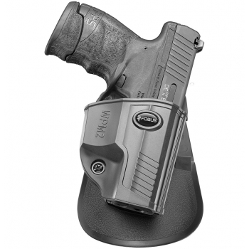 Pouzdro Fobus Evolution holster pro Walther PPS M2