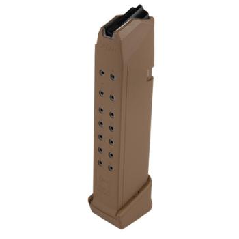 Zásobník pro pistoli Glock 19X, 19 ran, 9mm