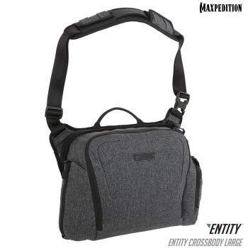 Taška přes rameno Entity™ (velká), 14 L, Maxpedition