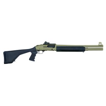 "Brokovnice Mossberg M930 SPX, 12/76 , 18,5"" FDE"