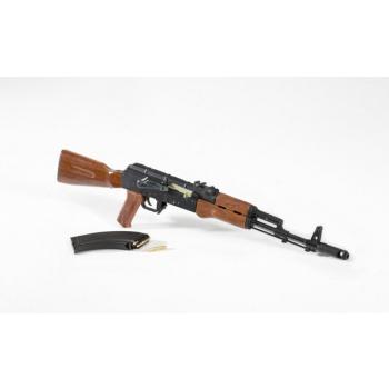 Model pušky ATI AK47, měřítko 1:3