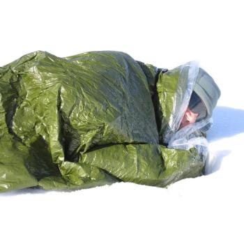 Nouzový spací pytel Blizzard Survival Bag - Tactical, Solkoa
