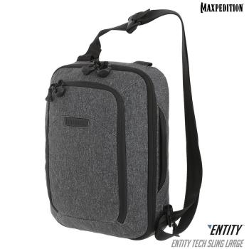 Taška přes rameno Maxpedition ENTITY Tech Sling, Large 10 L