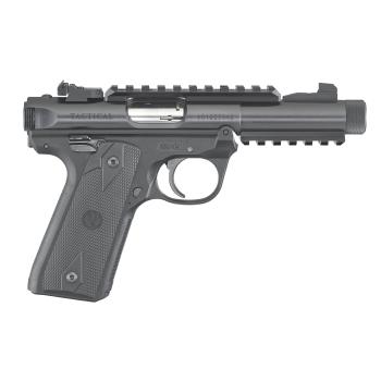 Pistole Ruger MKIV 22/45 Tactical