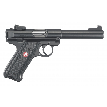 Pistole Ruger MKIV Target
