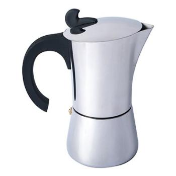 Konvice Espresso Maker, nerezová, BasicNature