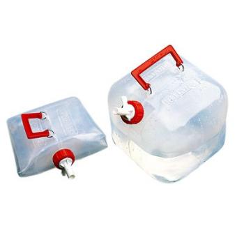 Plastový skládací kanystr na vodu, 10 L, Reliance