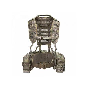 Opasek Warrior Patrol Belt Kit