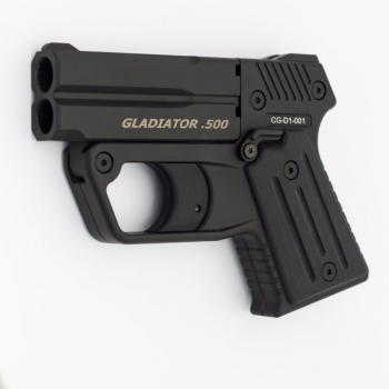 Perkusní pistole Czechgun Gladiator .500 HD PROFESSIONAL