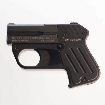 Czechgun Gladiator .45SCP BASIC