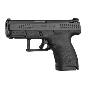 Pistole CZ P-10 S, 9mm Luger