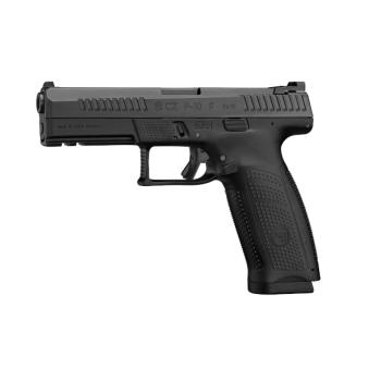 Pistole CZ P-10 F, 9mm Luger