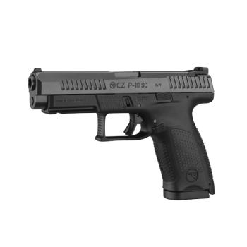 Pistole CZ P-10 SC, 9mm Luger