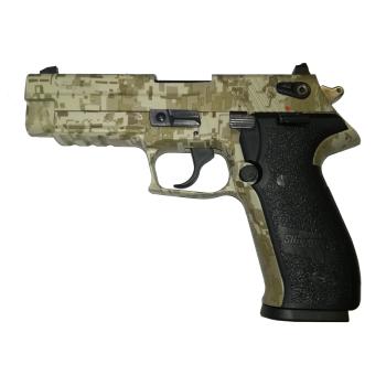Pistole SIG SAUER MOSQUITO, 22LR, 10+1ran, camo