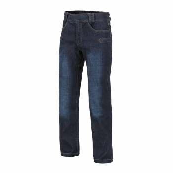 Kalhoty Greyman Tactical Jeans, Helikon