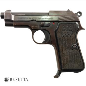 Beretta 948, 22LR, hlaveň 85 mm, pistole samonabíjecí, použitá