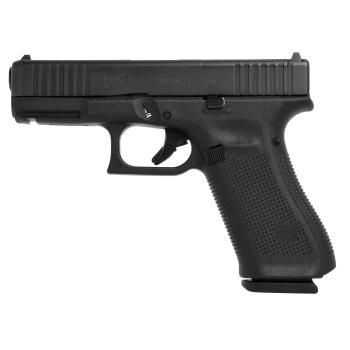 Pistole Glock 45 MOS s hlavní se závitem M13,5x1 levý, 9mm Luger