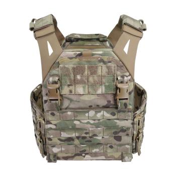 Nízkoprofilový nosič plátů LPC, Warrior