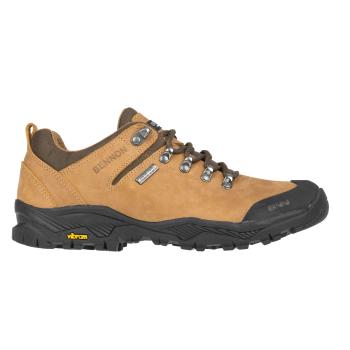 Kožená obuv Terenno Low, Bennon