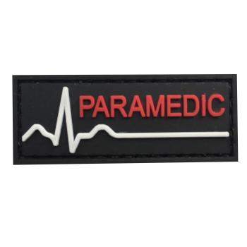 PVC nášivka - Paramedic
