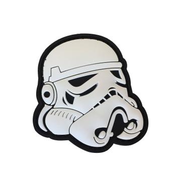 PVC nášivka - Star Wars Cut Out