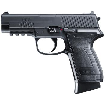 Vzduchová pistole Umarex HPP, CO2, 4,5 mm BB