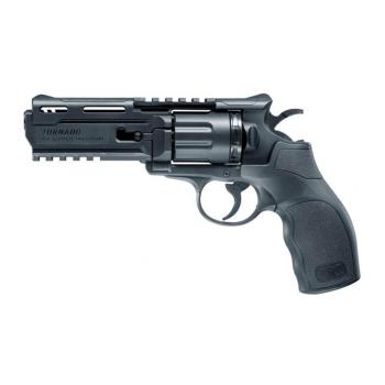 Vzduchový revolver Umarex Tornado, CO2, 4,5 mm BB