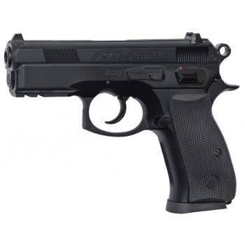 Vzduchová pistole CZ-75 D Compact, CO2, 4,5 mm BB