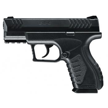 Vzduchová pistole Umarex XBG, CO2, 4,5 mm BB