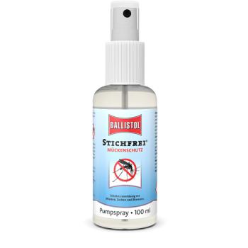 Repelent proti hmyzu STICHFREI, 100 ml, Ballistol