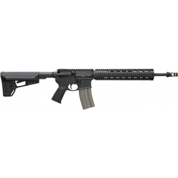 """Samonabíjecí puška Bushmaster 300AAC, 16"""""""