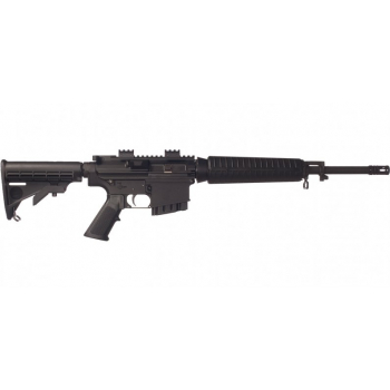 "Samonabíjecí puška Bushmaster XM-10, OR, .308 Win, 16"""